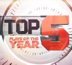 GameOn Top 5