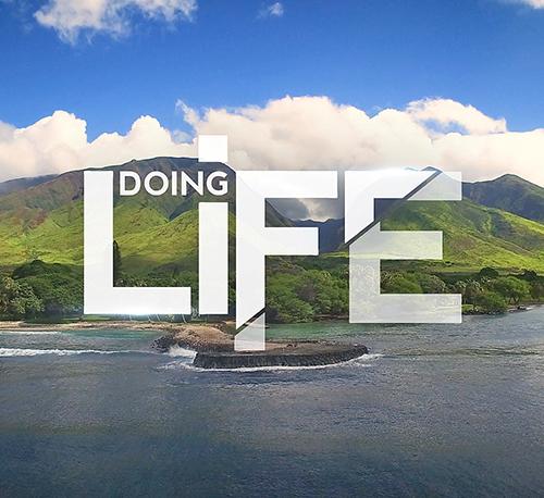 Doing Life