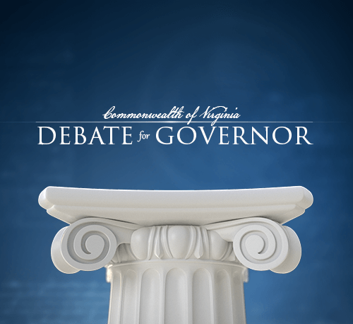 Debate For Governor
