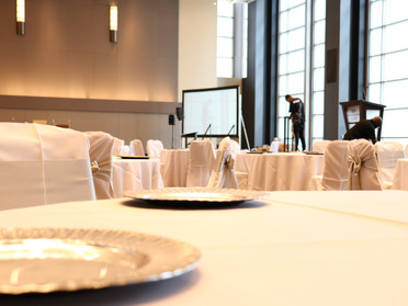 Seven Ways to Create a Memorable Event