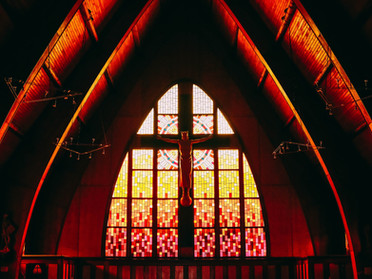 Virtual Worship Services