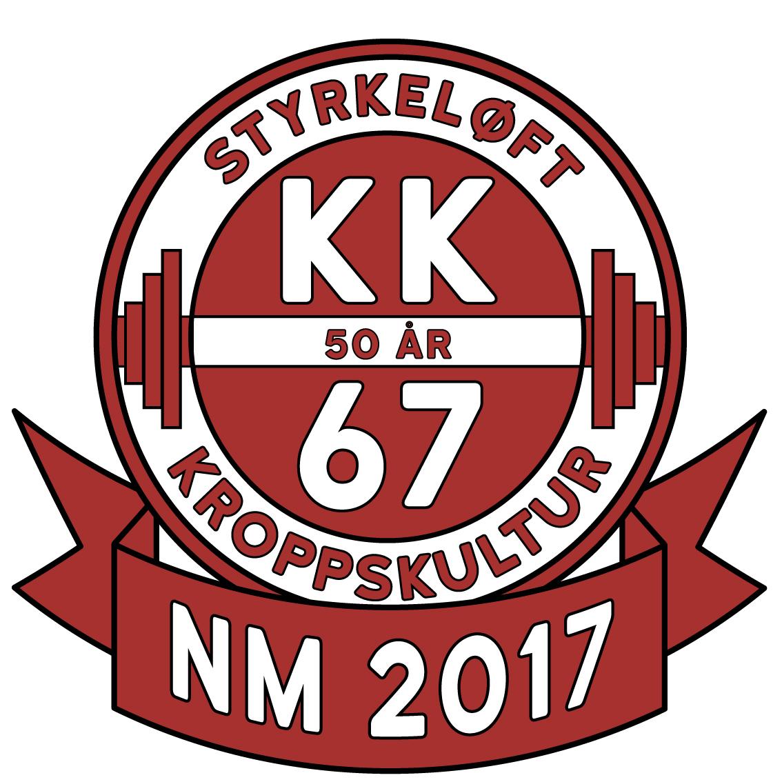 KK67 NM 2017