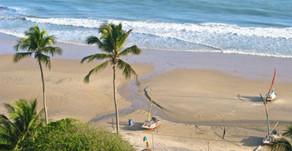Brésil - Jéricoacoara