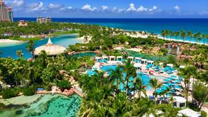Bahamas - L'hôtel Atlantis Paradise Island