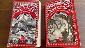 Nantes et son musée Jules-Vernes