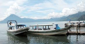Guatemala - Sur la route des volcans, d'Antigua au lac Atitlan