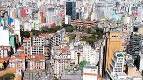 Brésil - Sao Paulo, mégapole en effervescence