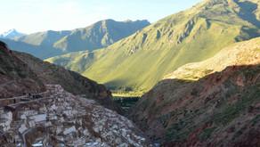 La vallée péruvienne de l'Urubamba, royaume de la pomme de terre