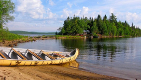 Canada - Manawan - Au pays des Attikameks