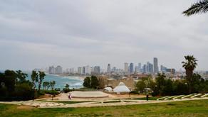 Tel-Aviv à vélo