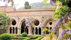 Narbonne - La belle Romaine en Aude cathare