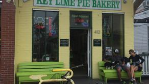 Floride, À propos de la tarte à la lime des Keys