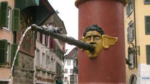 Tourisme Suisse - Soleure la magnifique