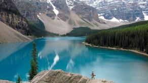 Canada - De la plaine au Pacifique