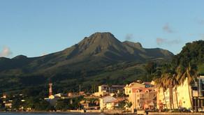 Martinique - Saint-Pierre ressuscitée