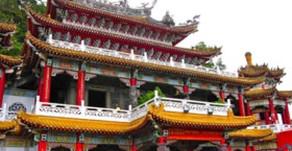 Taiwan - Entrée en douceur dans le monde chinois