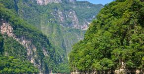 Mexique -  Les grands classiques du Chiapas