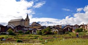 Suisse - Riches promenades valaisannes
