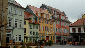 Allemagne - Thuringen, Au royaume de la Kultur