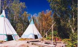 Le village Innusit - Expérience autochtone