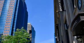Montréal - Chasser les mystères du centre-ville