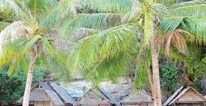 Thaïlande -  Farniente dans l'archipel de Ko Phi Phi