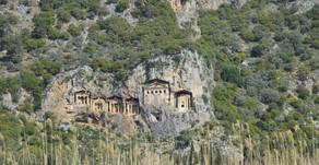 Turquie -  Odyssée en Anatolie, un livre d'histoire