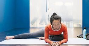 Du musée au yoga à la galerie d'art