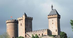 France - Remonter le temps, de château en château