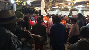 Le«chanté Nwel» dans les Antilles françaises, une tradition qui remonte au XVIIe siècle