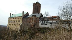 Allemagne - Tradition, romance et modernisme