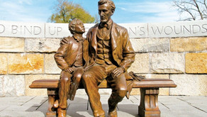 Sur les traces du film Lincoln