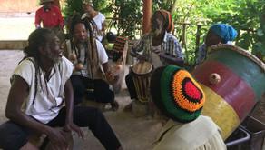 Jamaïque -  Une journée dans un village rastafari