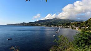 Martinique -  Les Acadiens de l'Île aux Fleurs