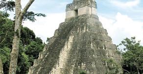 Il était une fois la civilisation maya