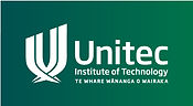 White_Unitec_Logo_with_māori_descriptor_