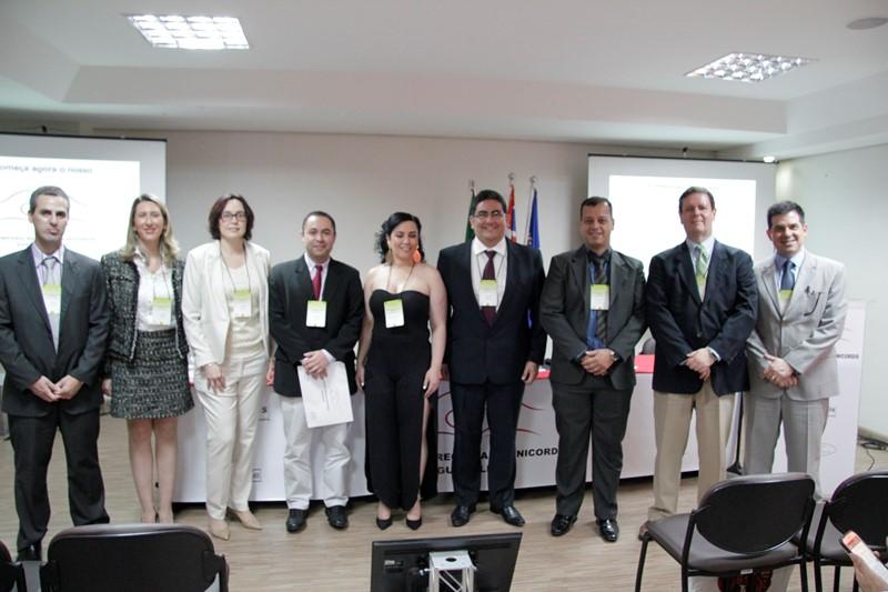 Simposio Clinicordis Guarulhos