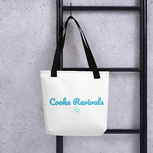 Cooke Revivals Tote bag