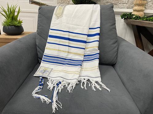Prayer Shawl To Help Support Crusades