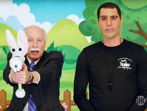 PTC World News Roundup #2: 'Puppy Pistols'