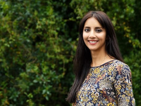 Refugee Women in Politics That You Should Know About: Golriz Ghahraman.