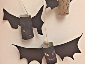 Art idea of the week: Bat Mobile