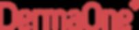 DermaOne logo_Red.png