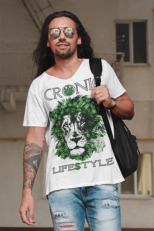 Men's Lion T-Shirt