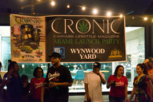 CRONIC FLORIDA