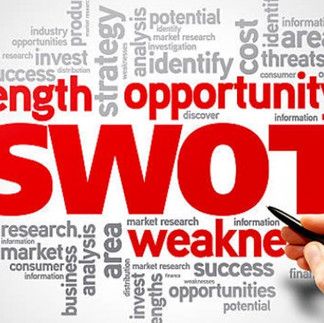 SWOT StartUp Analysis Toolkit & Tutorial