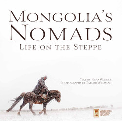 Mongolia's Nomads: Life on the Stepp