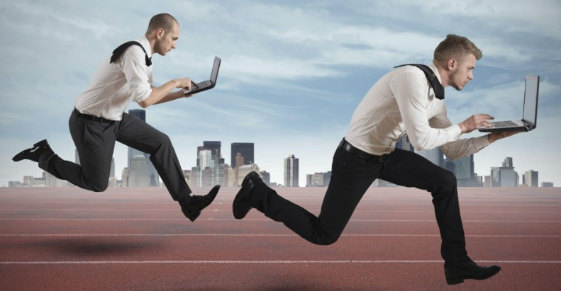 10 Things You Must Know About Your Competition