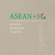 ASEAN+3: People, Business, Travel