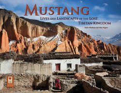 Mustang: Lives and Landscapes